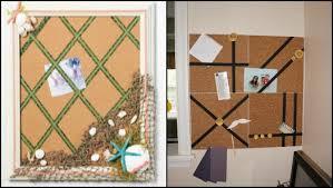 Modern Memo Board Creating a Memo Board with Cork Tiles 51