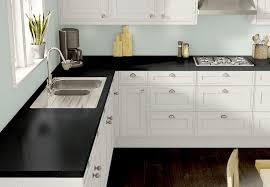 wilsonart laminate counters cabinet doors kitchen floor backsplash visualizer black counter