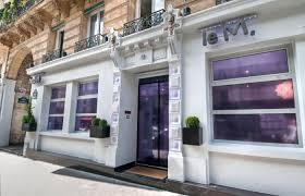 Hotel Paris Moderne Design Hotel M Saint Germain Paris Hotel Notre Dame Paris