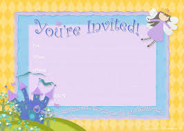 doc princess party invitation template  princess party invitation templates princess birthday party princess party invitation template