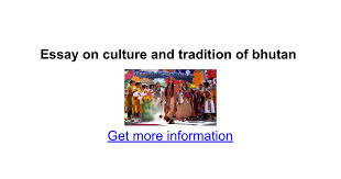 essay on culture and tradition of google docs
