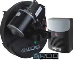garage door motorCenturion RDO Roll up Garage door Motor