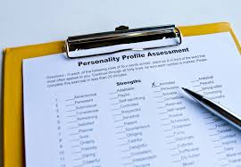 six reasons to utilize personality tests during the hiring process