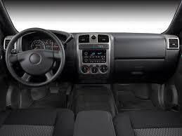 2008 Chevrolet Colorado Reviews and Rating | Motor Trend