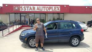 5 Star Autoplex - Used Cars in Houston
