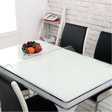 plexiglass table top