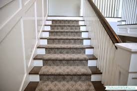 Our new staircase