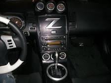 nissan 350z modified interior. 2006 2007 2008 interior carbon fiber dash trim kit set for nissan 350z nissan 350z modified interior