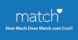 online dating service cost