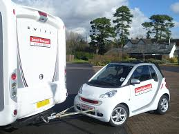 Small Car Camper A Frames For Motorhomes Towing Small Cars Towaframe West Sussex