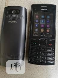 Nokia X2 Dual SIM 4 GB Black in Ikeja ...