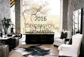2017 ev dekorasyonu trendleri ile ilgili görsel sonucu