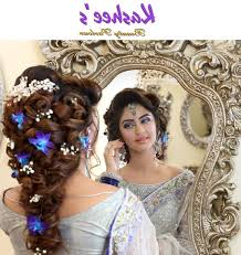 indian wedding hairstyles luxury kashee beautiful bridal makeup tutorial
