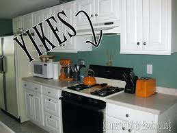 Painting Kitchen Tile Backsplash Plans Interesting Decoration