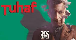 Ge  mi  ten   a    m  za ya  an beddualar  George Orwell   Prensese Mektuplar