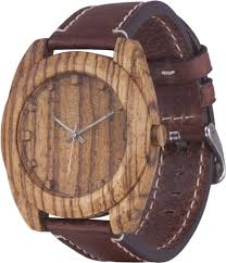 <b>Мужские часы AA Watches</b> S4-Zebrano | www.gt-a.ru