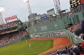 Fenway Park Bleacher Seating Chart Fenway Park Guide Where To Park Eat And Get Cheap Tickets