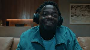 Daniel kaluuya news, gossip, photos of daniel kaluuya, biography, daniel kaluuya girlfriend list daniel kaluuya is a 31 year old british actor. Xbox Series X S Gets Its First Tv Ad Starring Daniel Kaluuya Eurogamer Net