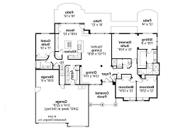 craftsman style house plans with basement full size