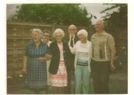 Hilda Wilcox (1912 - 1988) - Genealogy