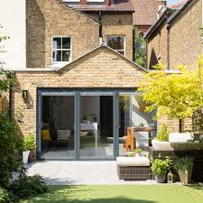 understand building regulations and planning permission how to plan a kitchen extension