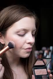 burberry beauty light glow blush in earthy review o rigby seattle beauty