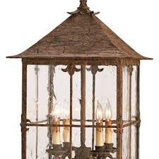 Light Fixtures Bronze Lantern Lights Indoor Outside Nautical Chinese Fixture  Exterior Old