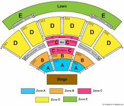Red Butte Garden Amphitheatre Seating Chart Cheap Usana Amphitheatre Tickets