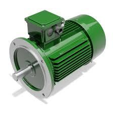 mount iec electric motors b5 or im3001 3d cad models