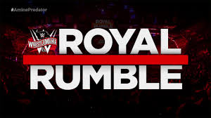 WWE: ○ Royal Rumble 2021 Official Theme Song ᴴᴰ ○