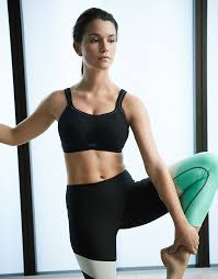 Sports Molded Non Wired Bra