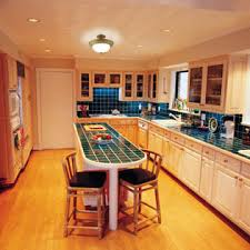 kitchen lighting fixtures. Kitchen Lighting Fixtures Ceiling With Low Ceilings While A Linear Suspended Fixture Provides Overhead Task