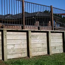 Small Picture Retaining Walls Landscaping design Hamilton