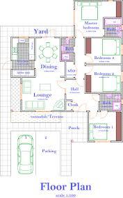quarter villa kes 9 980 000 semi apartment block of four 3 bedroom houses