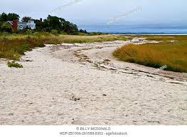 Rock Harbor Cape Cod Tide Chart Cape Cod Bay Stock Photos And Images Age Fotostock