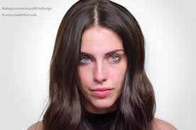 jessica lowndes stands up for nasty women with take your makeup off challenge
