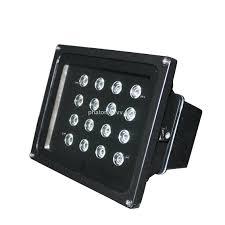 Solar Lights Lamp Post Outdoor W Waterproof Led Ultra Thin - Led exterior flood light fixtures