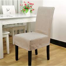 kitchen chair covers elastic four pack house of bath