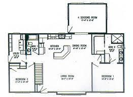 vander berg homes custom modular home