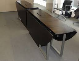 foldable office table. Folding Conference Tables In Closed Position Foldable Office Table