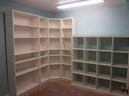 IKEA Billy Corner Bookcase Assembly Instructions