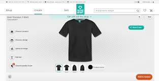 Spreadshirt Design Size Experience Design Your Own T Shirt How To Raise A Happy