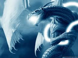 Top Blue Dragon Wallpaper Images For ...