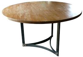 wooden expanding table expandable round wooden extension dining table