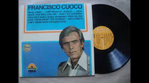 Francisco Cuoco - Disco De Ouro (1978) - YouTube