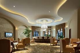 Image of: Amazing Ceiling Design