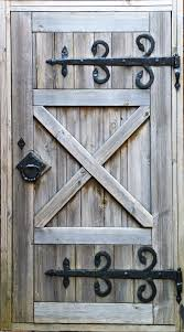 Door Wraps Cowboy Wooden Door Mural Wrap Rm Wraps Store