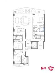 Icon Brickell Condo Floor PlansIcon Floor Plans