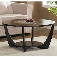 dark espresso coffee table archer espresso coffee table with shelf ping great deals on coffee