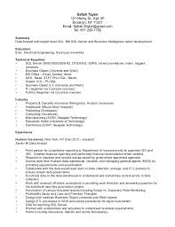 Sample Follow Up Email After Resume Best Of Safiah Taylor Resume 24